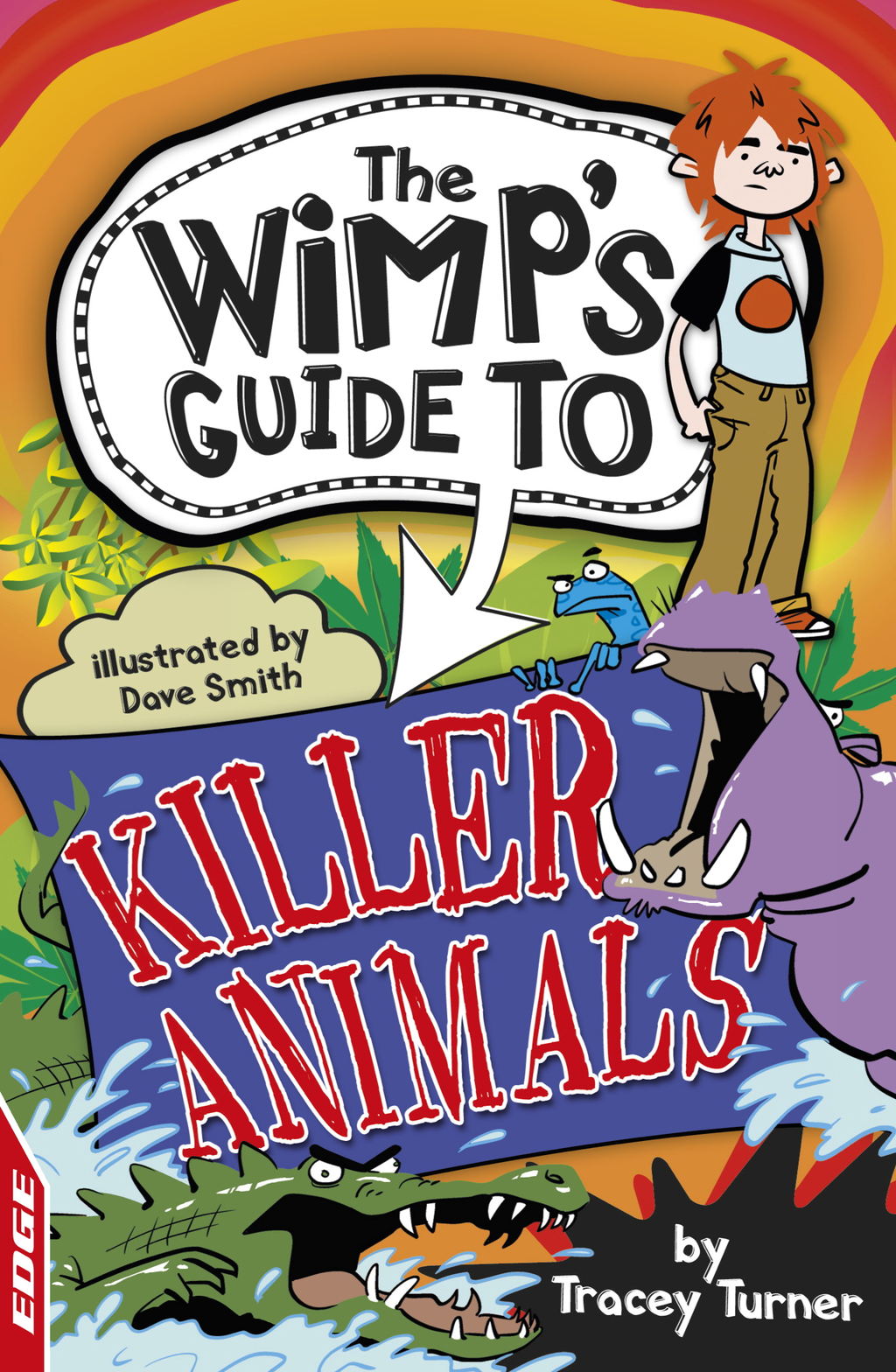 Killer Animals EDGE: The Wimp's Guide to: