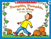 Little Leveled Readers: Level C - Pumpkin, Pumpkin On A Vine: Just The Right Level To Help Young Readers Soar!
