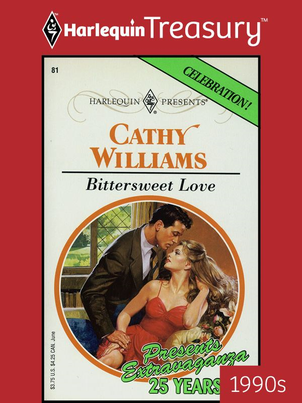 Bittersweet Love By: Cathy Williams