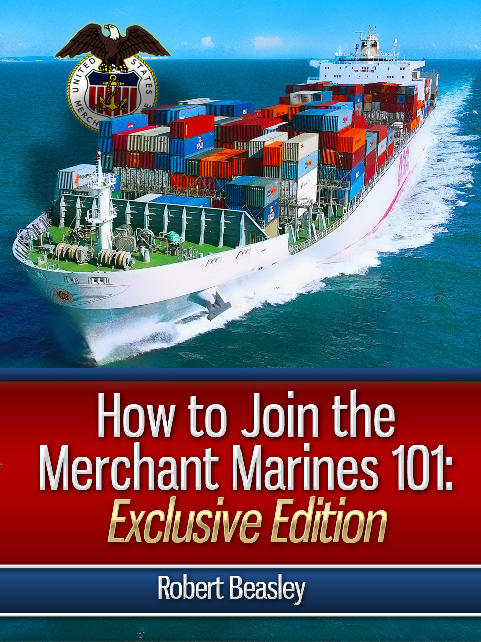 How To Join The Merchant Marines 101: The Merchant Mariners Hiring Guide