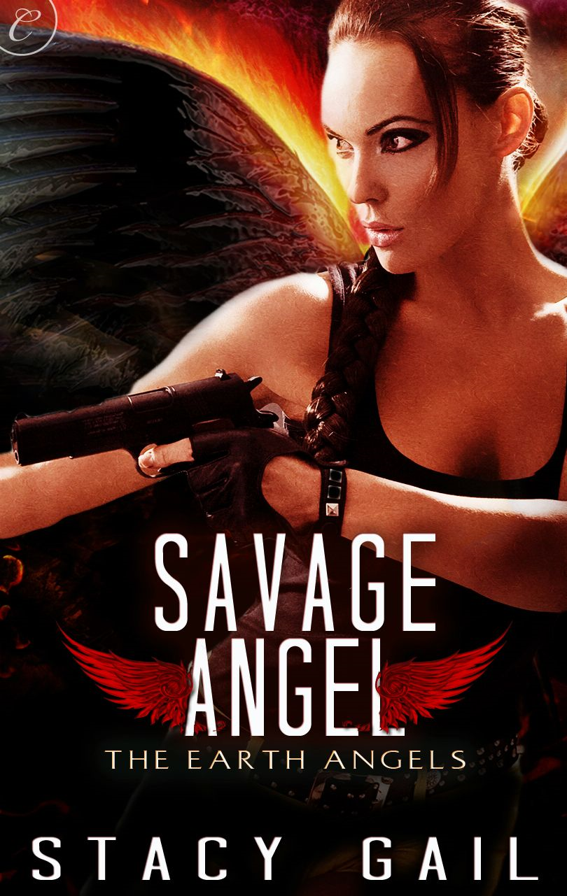 Savage Angel