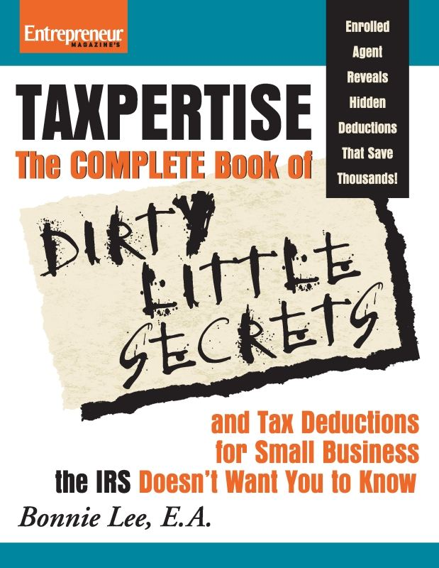 Taxpertise By: Bonnie Lee