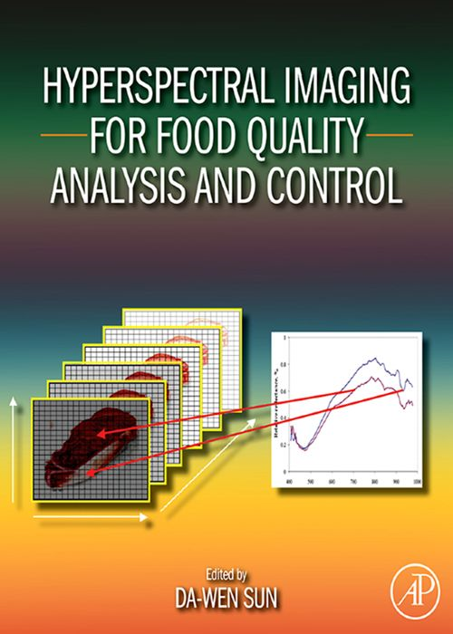 Computer Vision Technology for Food Quality Evaluation By: