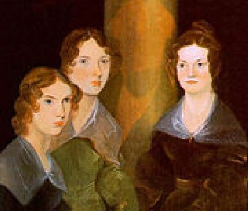 The Bronte Family, 7 novels, poetry, and 2 biographies in a single file
