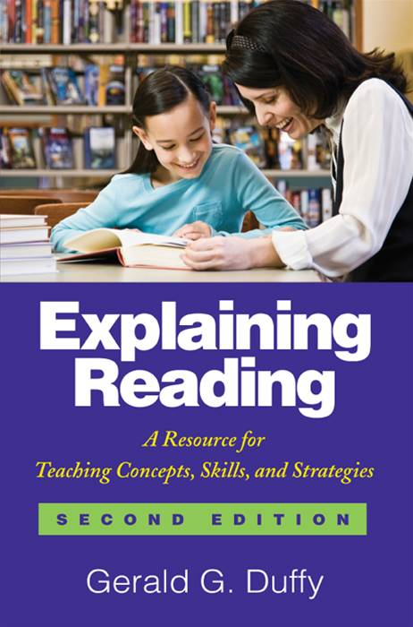 Explaining Reading, Second Edition