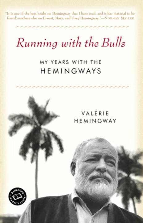 Running with the Bulls By: Valerie Hemingway