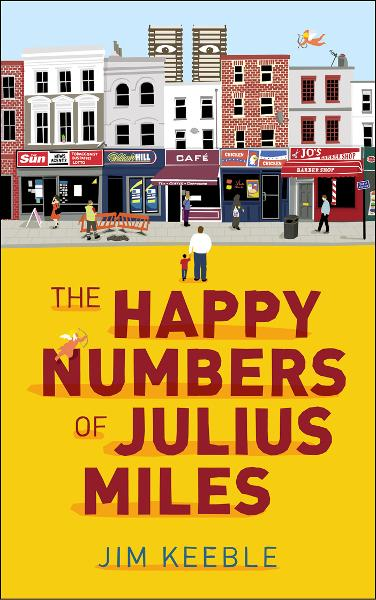 The Happy Numbers of Julius Miles By: Jim Keeble
