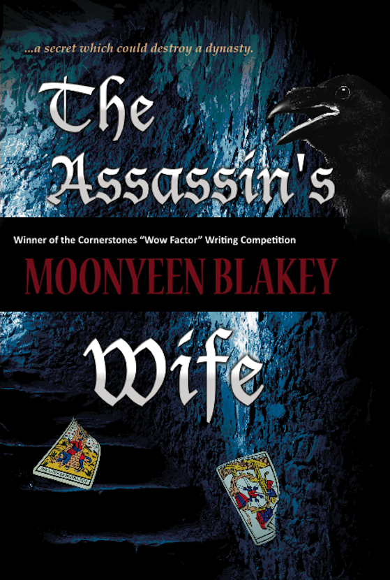 The Assassin's Wife By: Moonyeen Blakey