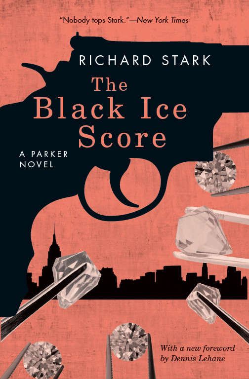 The Black Ice Score By: Richard Stark