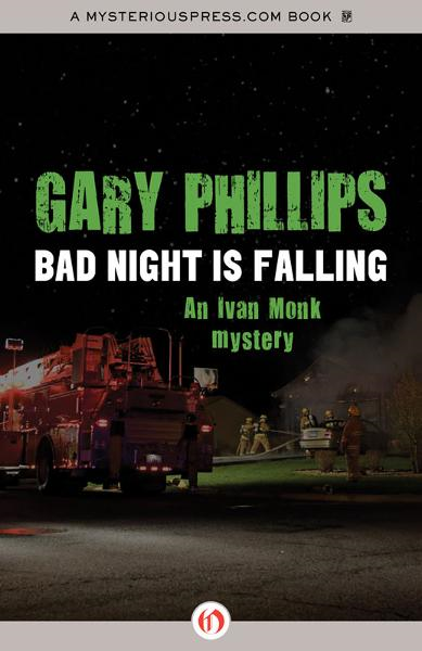 Bad Night Is Falling By: Gary Phillips