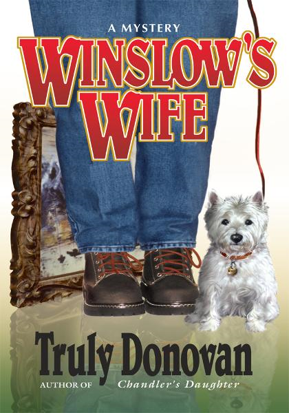 Winslow's Wife By: Truly Donovan