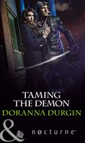 Picture of - Taming the Demon (Mills & Boon Nocturne)