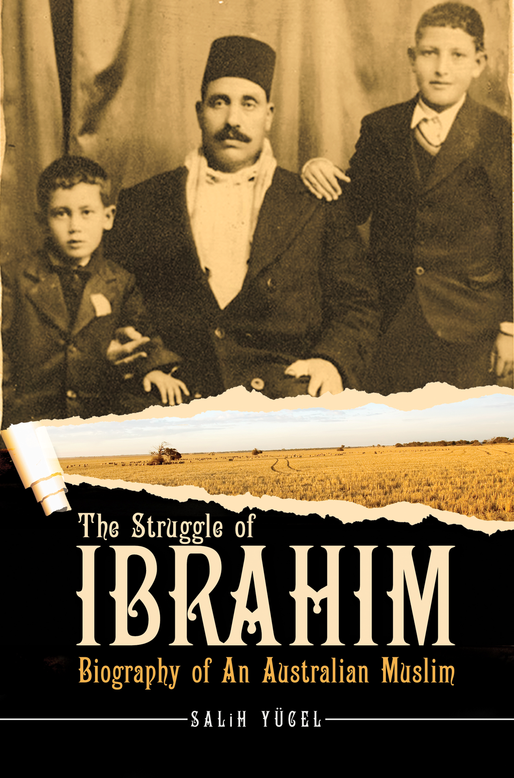 Struggle Of Ibrahim By: Salih Yucel