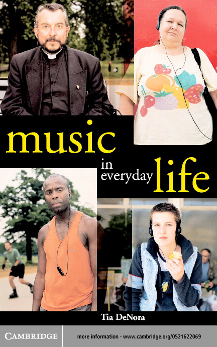 Music in Everyday Life