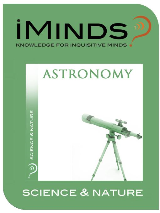Astronomy: Science & Nature