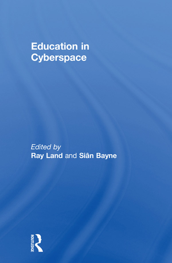 Education in Cyberspace