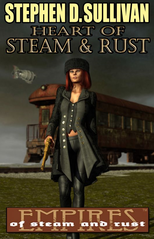Heart of Steam & Rust