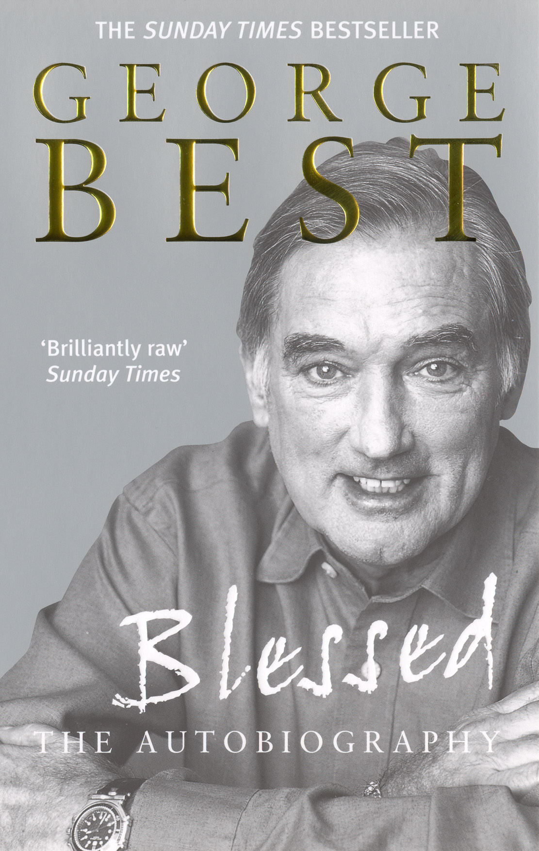 Blessed - The Autobiography
