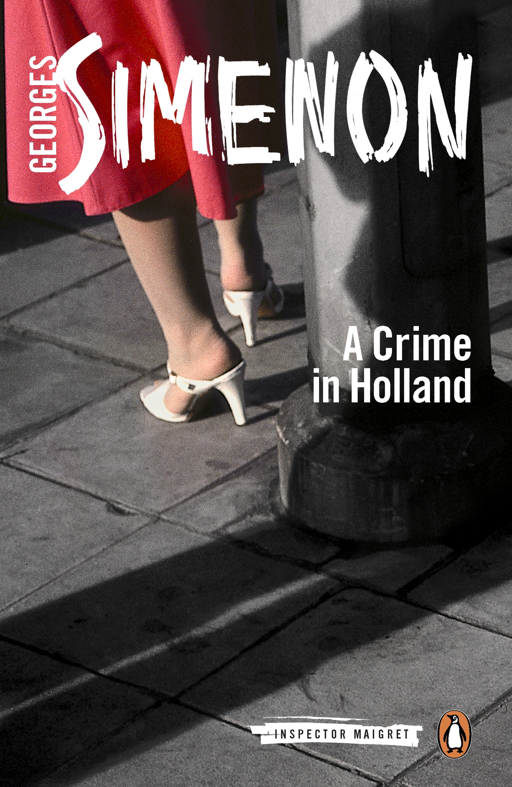A Crime in Holland Inspector Maigret #7
