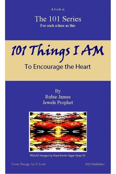 101 Things I AM