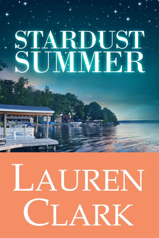 Stardust Summer By: Lauren Clark