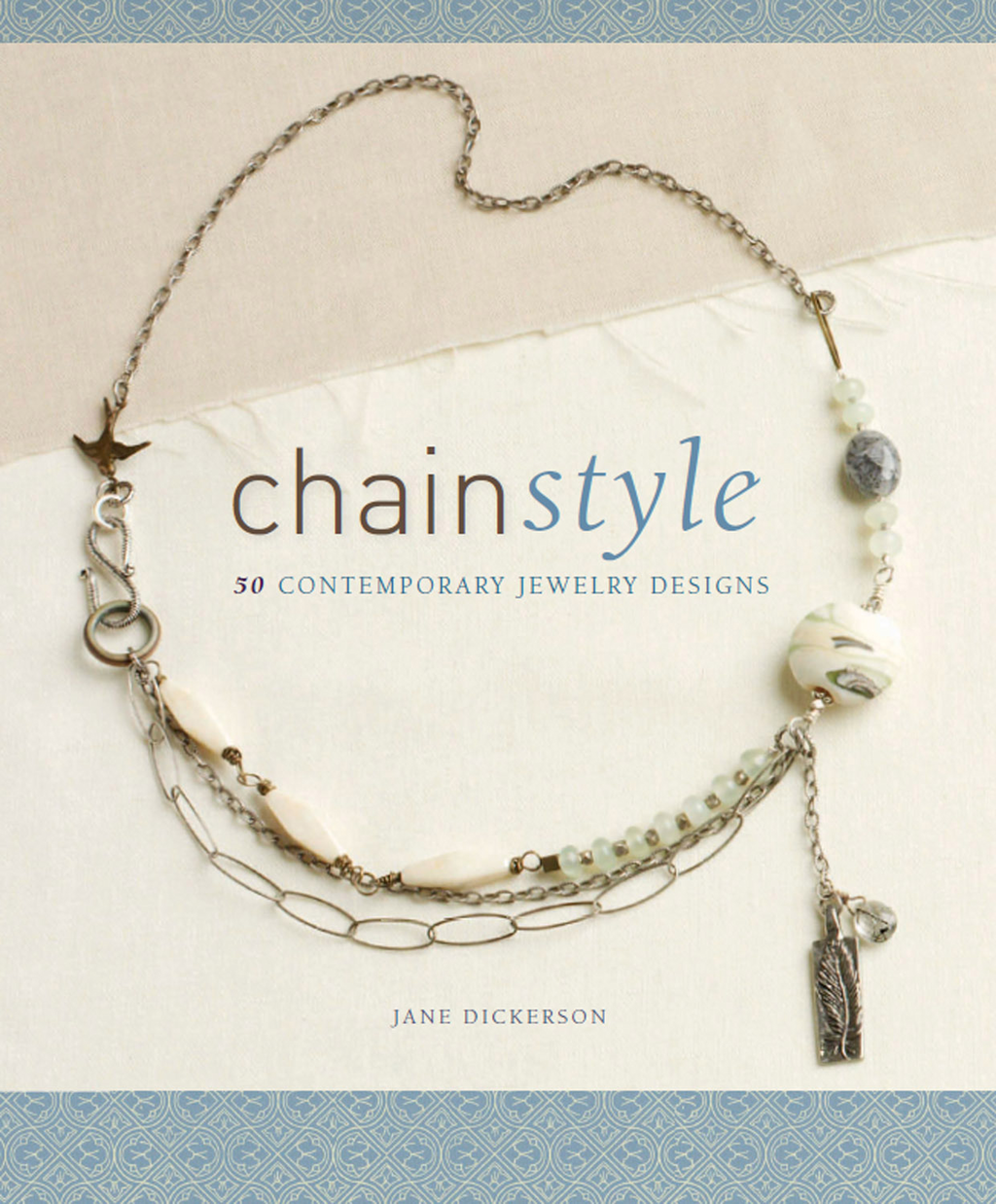 Chain Style 5 Contemporary Jewelry Designs