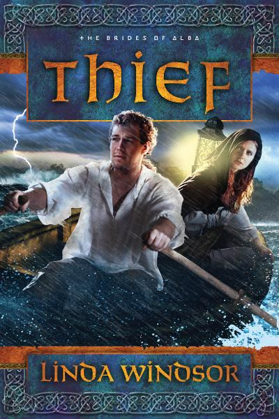 Thief: A Novel
