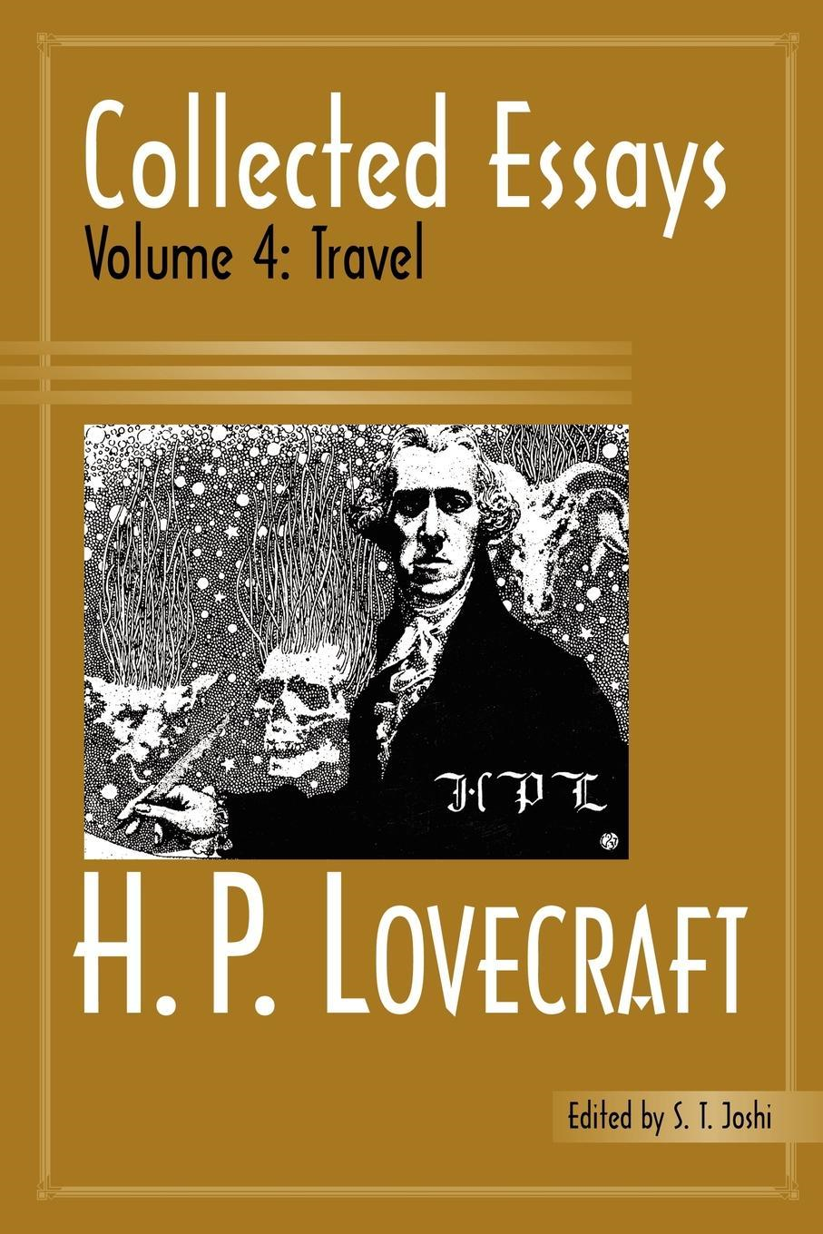 books of h p lovecraft collected essays science collected essays 4 travel