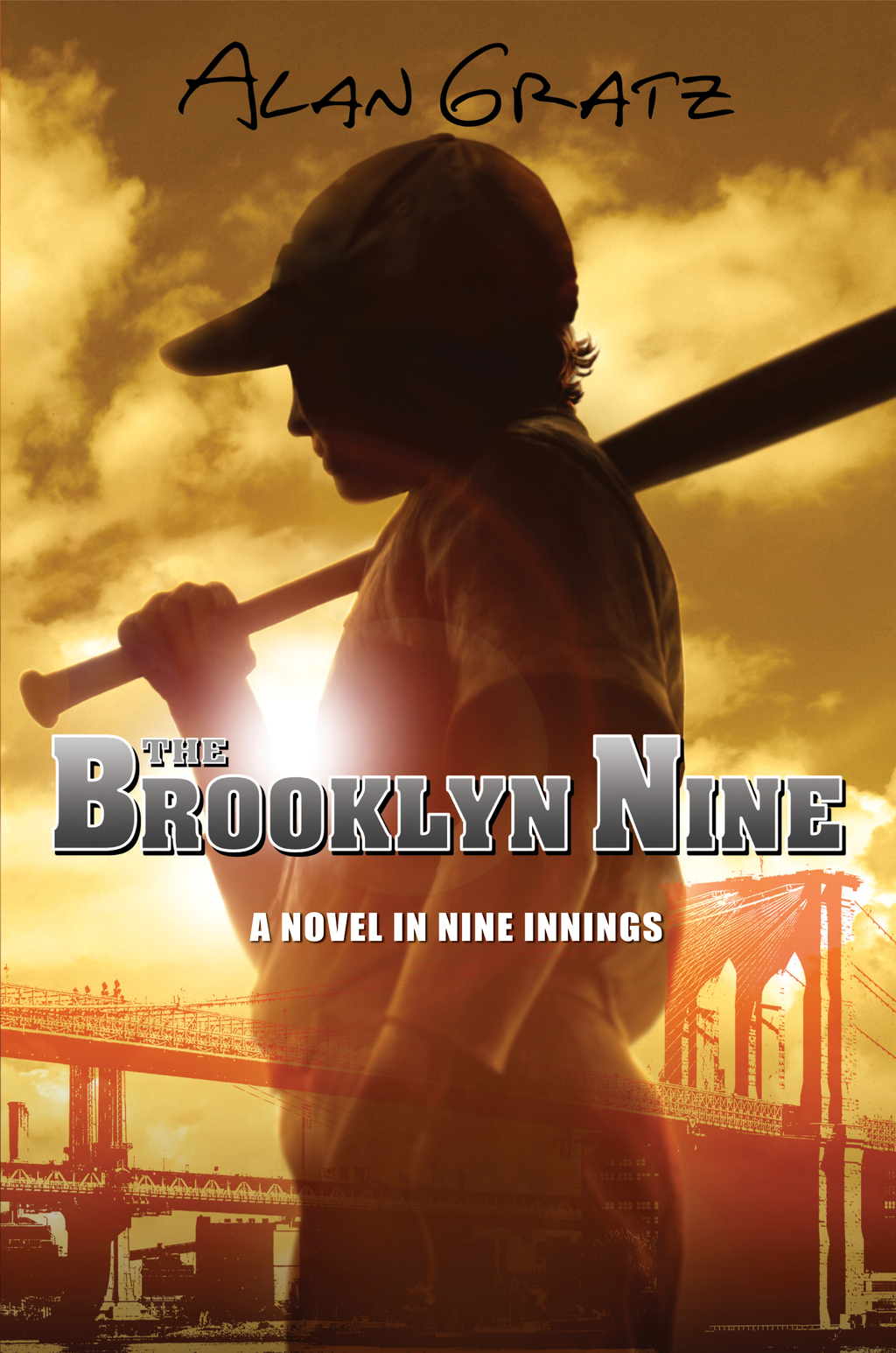 The Brooklyn Nine By: Alan M. Gratz