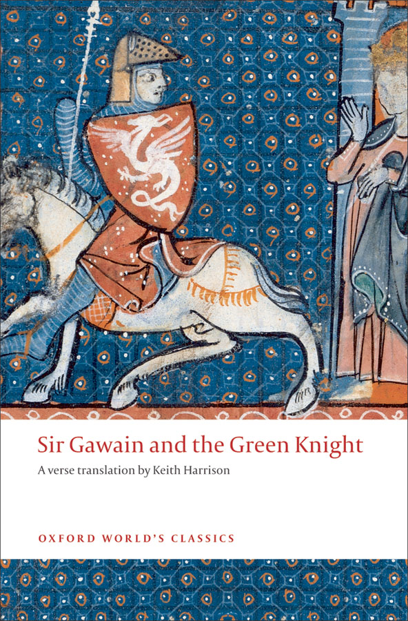 Sir Gawain and The Green Knight By: