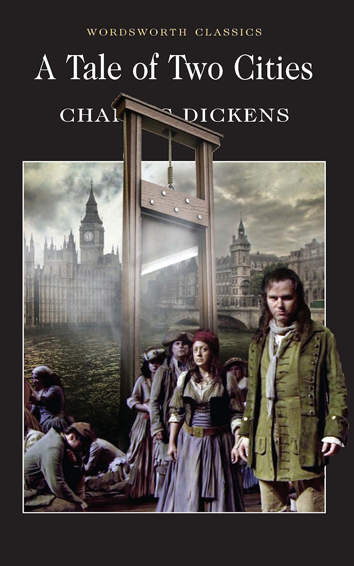 A Tale of Two Cities By: Charles Dickens,Dr Keith Carabine,Peter Merchant,Hablot K. Browne (Phiz)