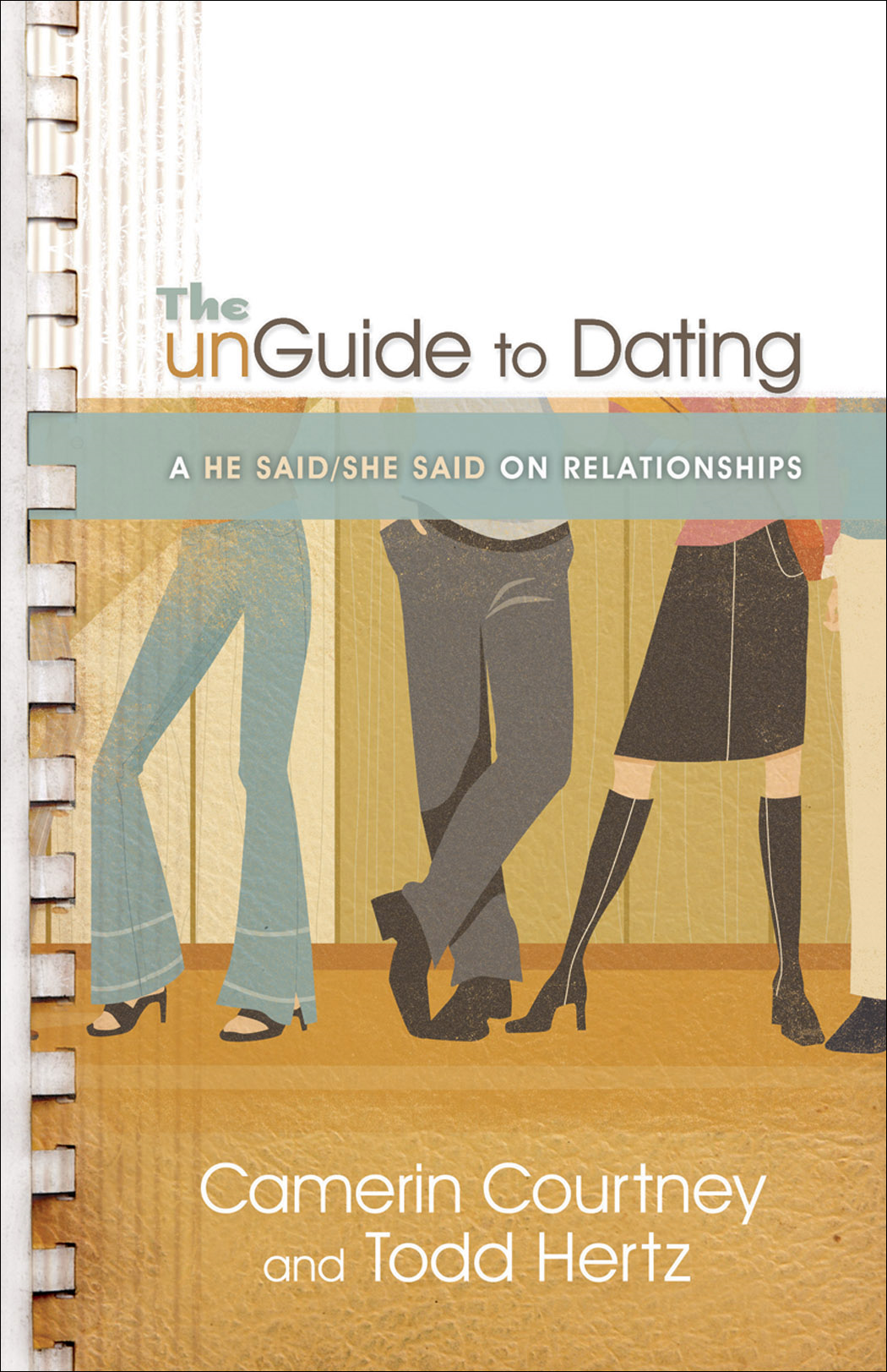 unGuide to Dating, The