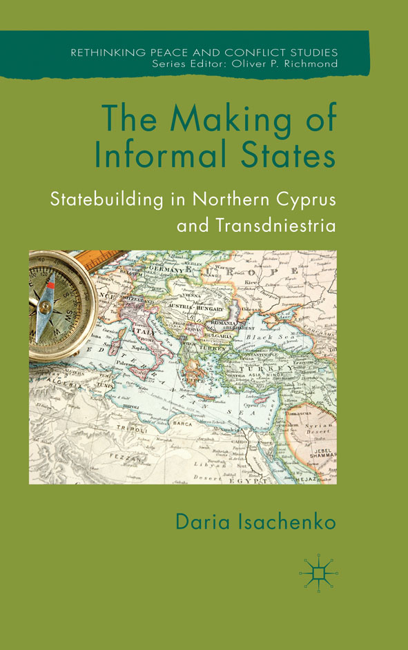 The Making of Informal States