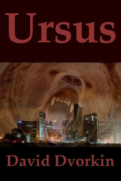 Ursus By: David Dvorkin