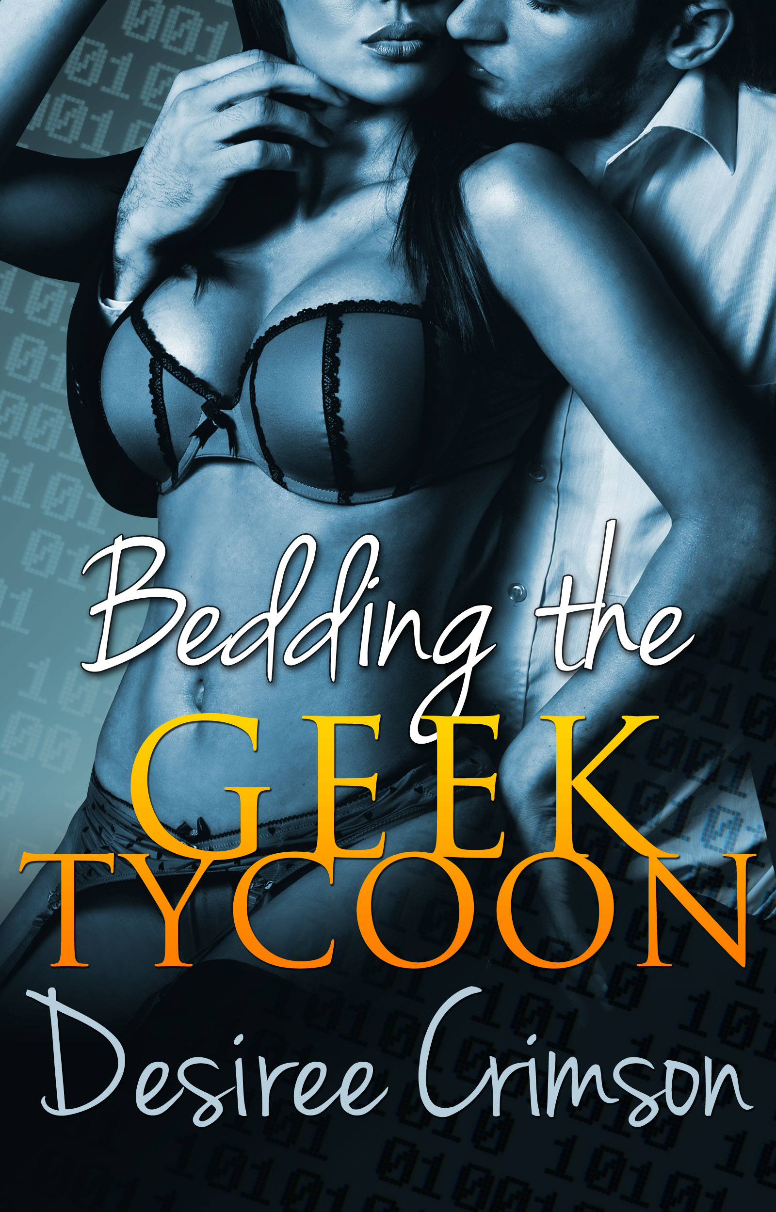 Bedding the Geek Tycoon