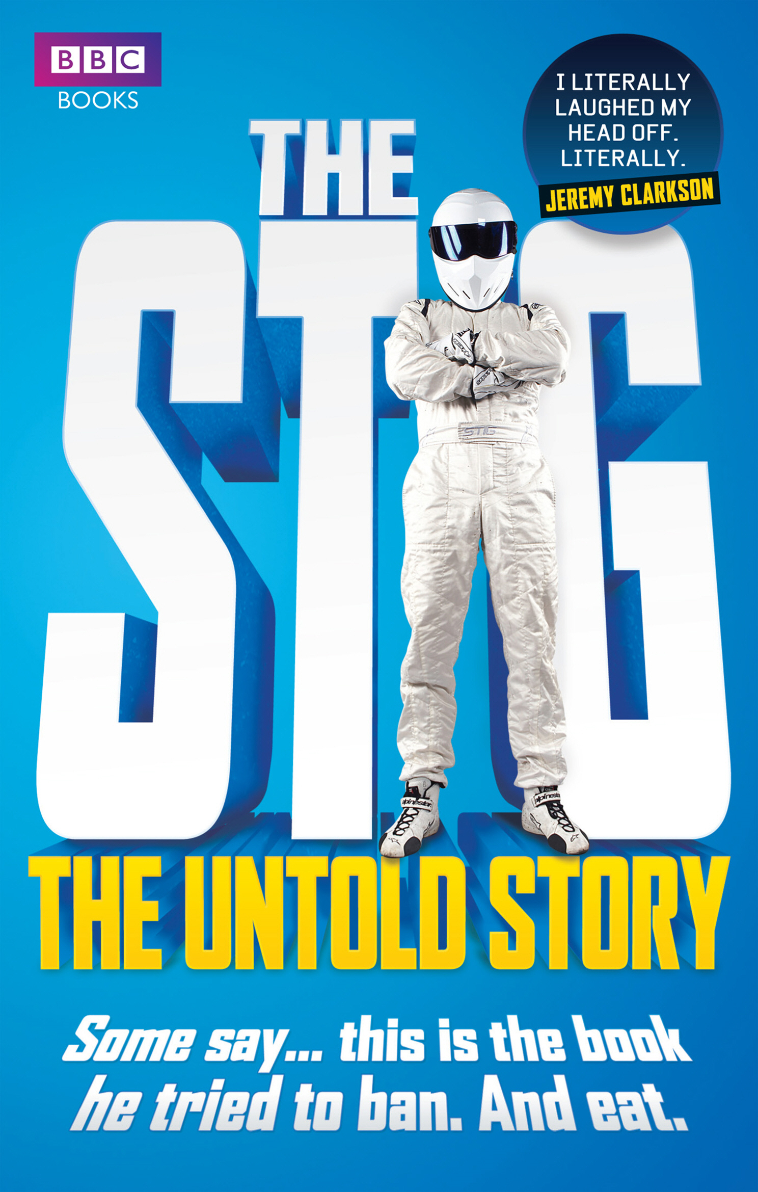 The Stig The Untold Story