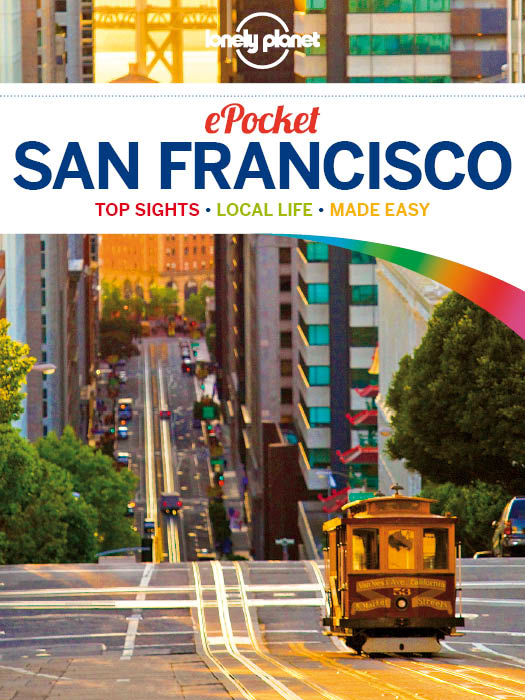 Lonely Planet Pocket San Francisco