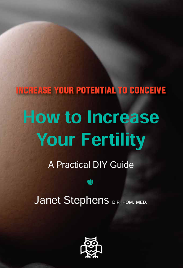 How to Increase Your Fertility: A Practical DIY Guide