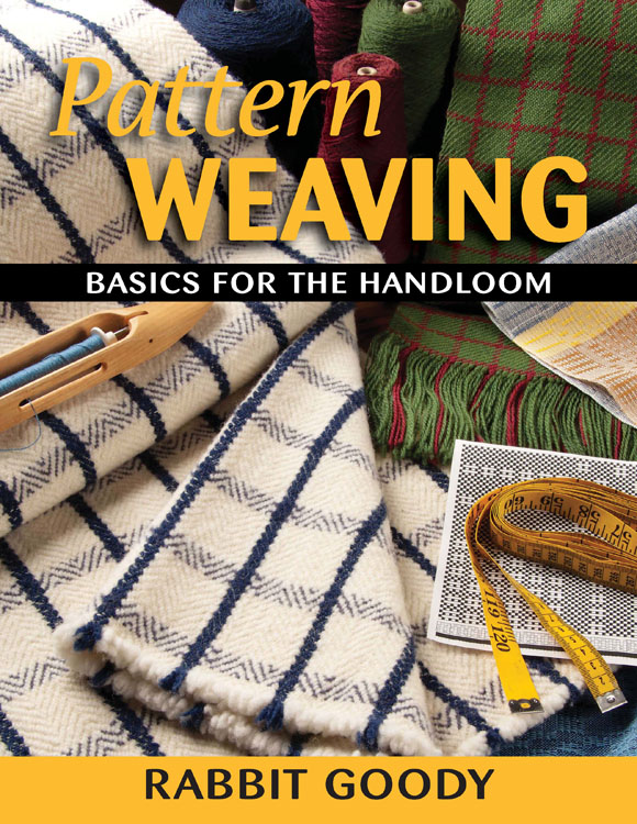 Pattern Weaving