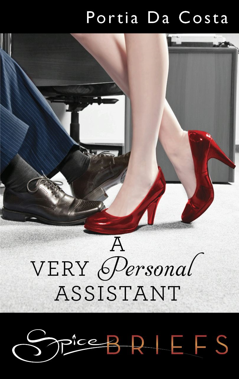 A Very Personal Assistant By: Portia Da Costa