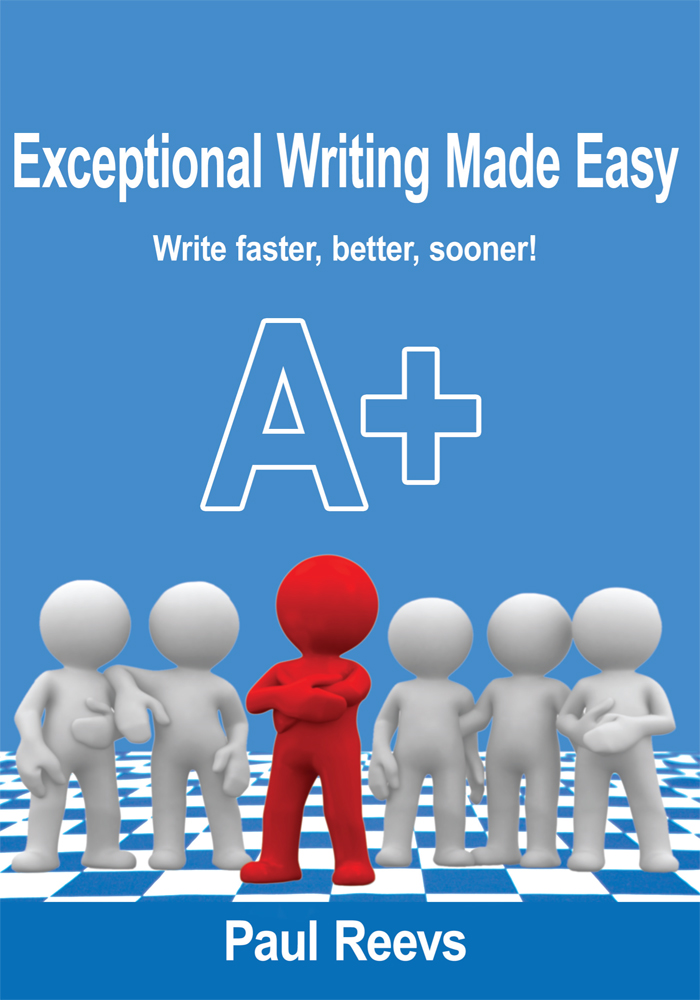 Exceptional Writing Made Easy