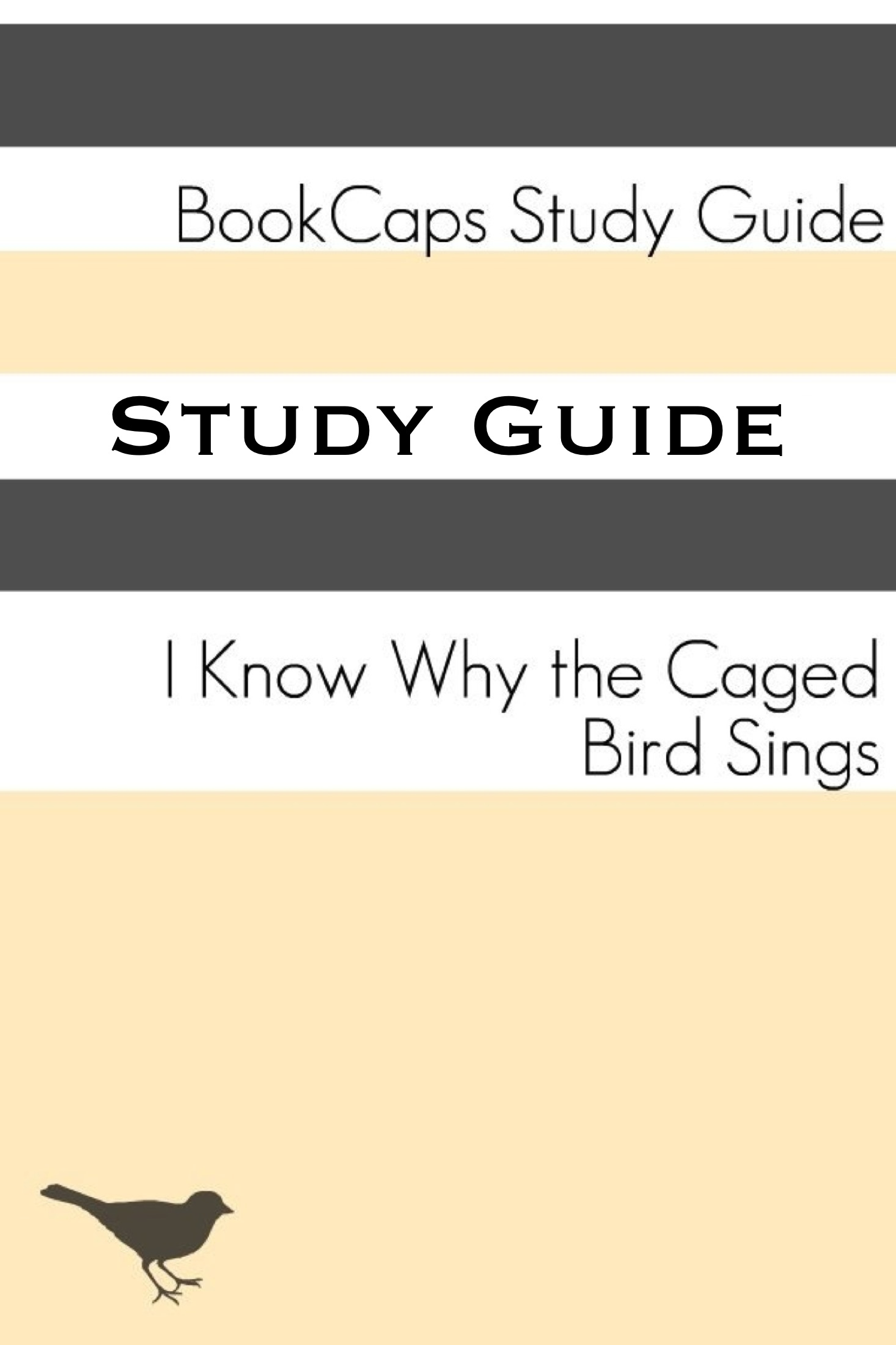a literary analysis of the novel i know why the caged bird sings Immediately download the i know why the caged bird sings summary, chapter-by-chapter analysis, book notes, essays, quotes, character descriptions, lesson plans, and more - everything you need for studying or teaching i know why the caged bird sings.