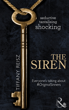 The Siren (Spice) (The Original Sinners series: Book 1 of 3)