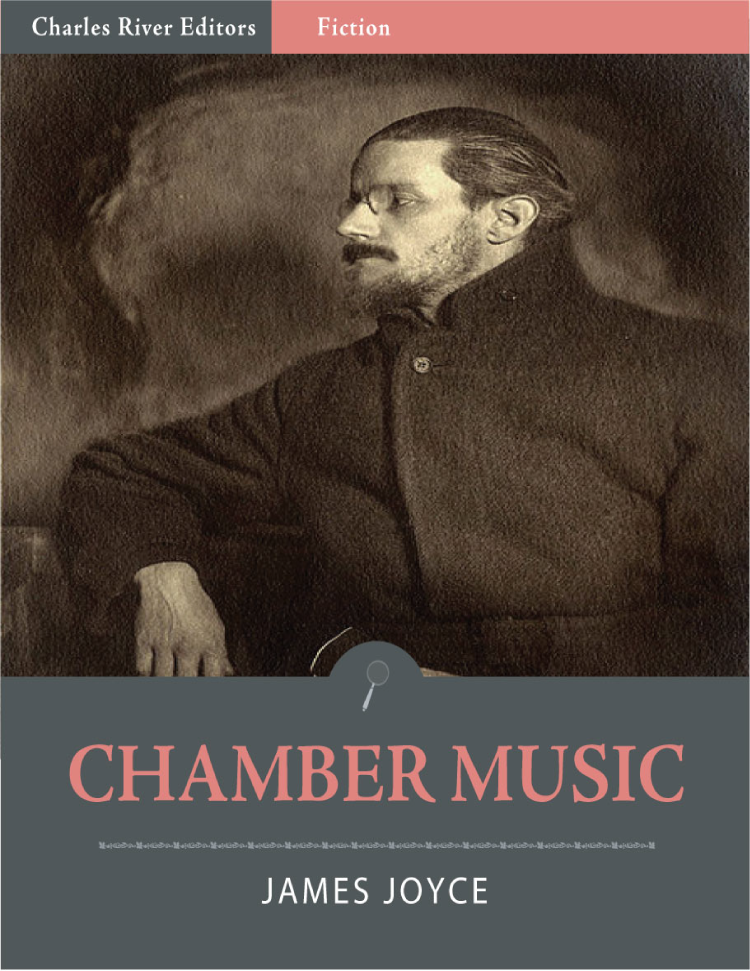 Chamber Music (Illustrated Edition)