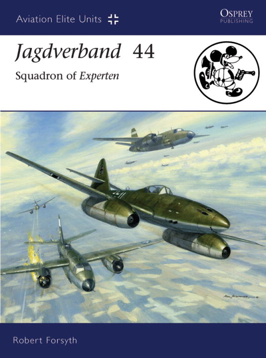 Jagdverband  44