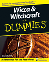 Wicca And Witchcraft For Dummies: