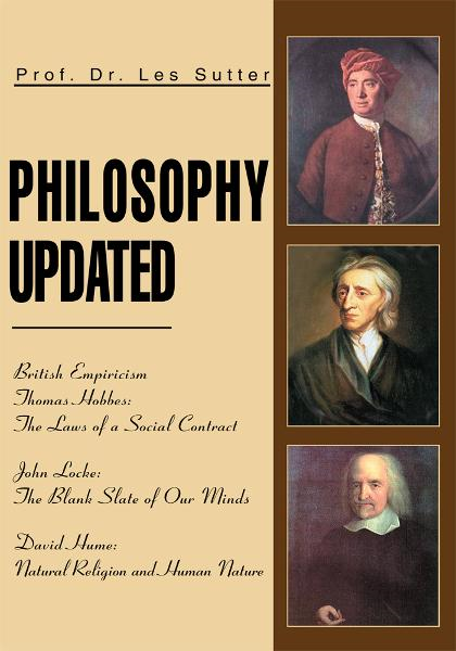 Philosophy Updated By: Prof. Dr. Les Sutter
