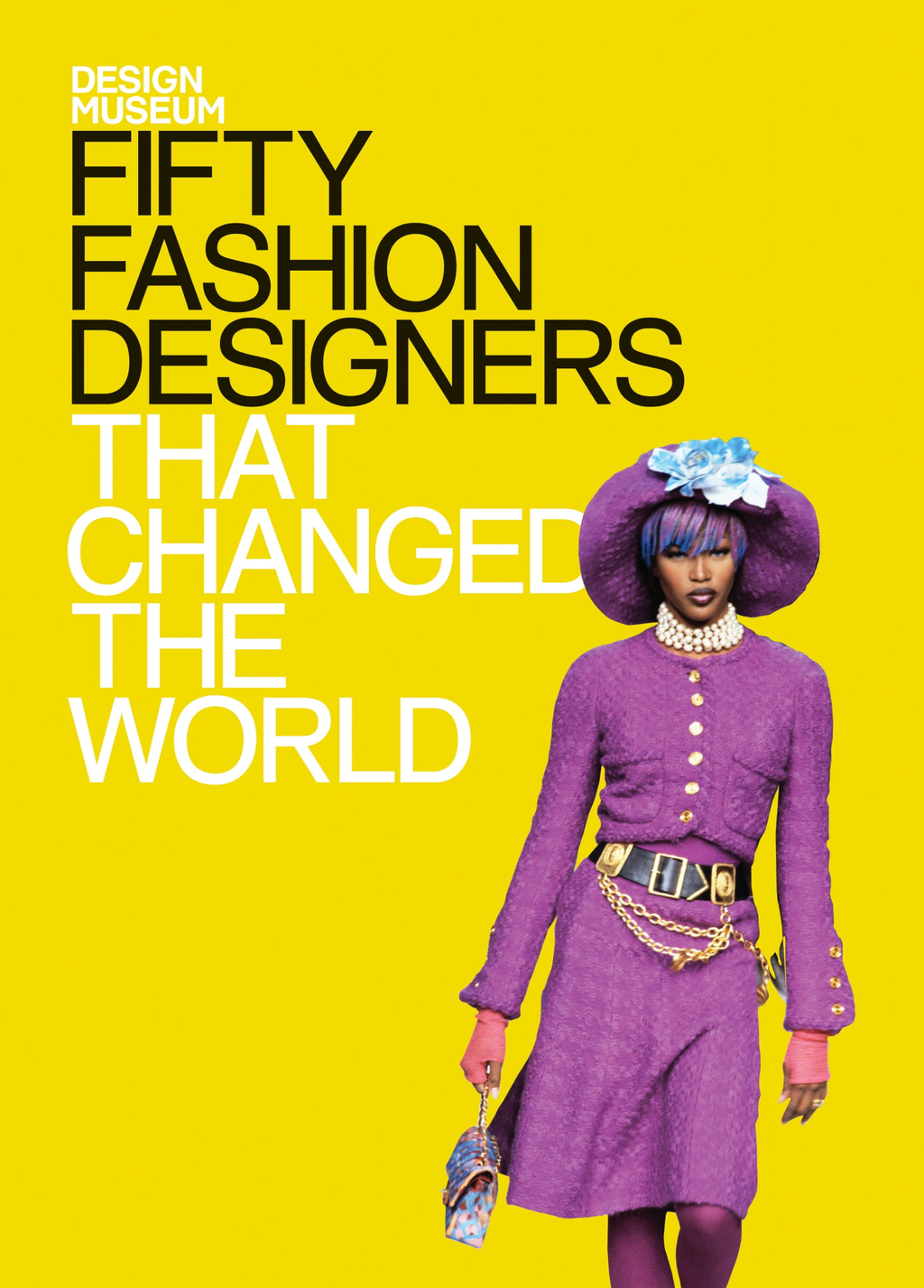 Fifty Fashion Designers That Changed the World Design Museum Fifty