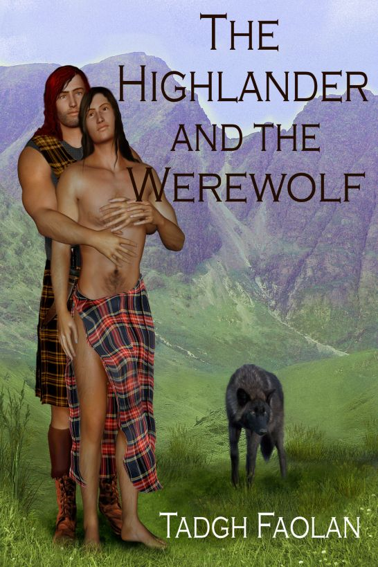 The Highlander and the Werewolf