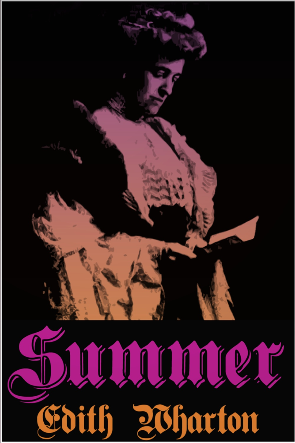 Cover Image: Summer